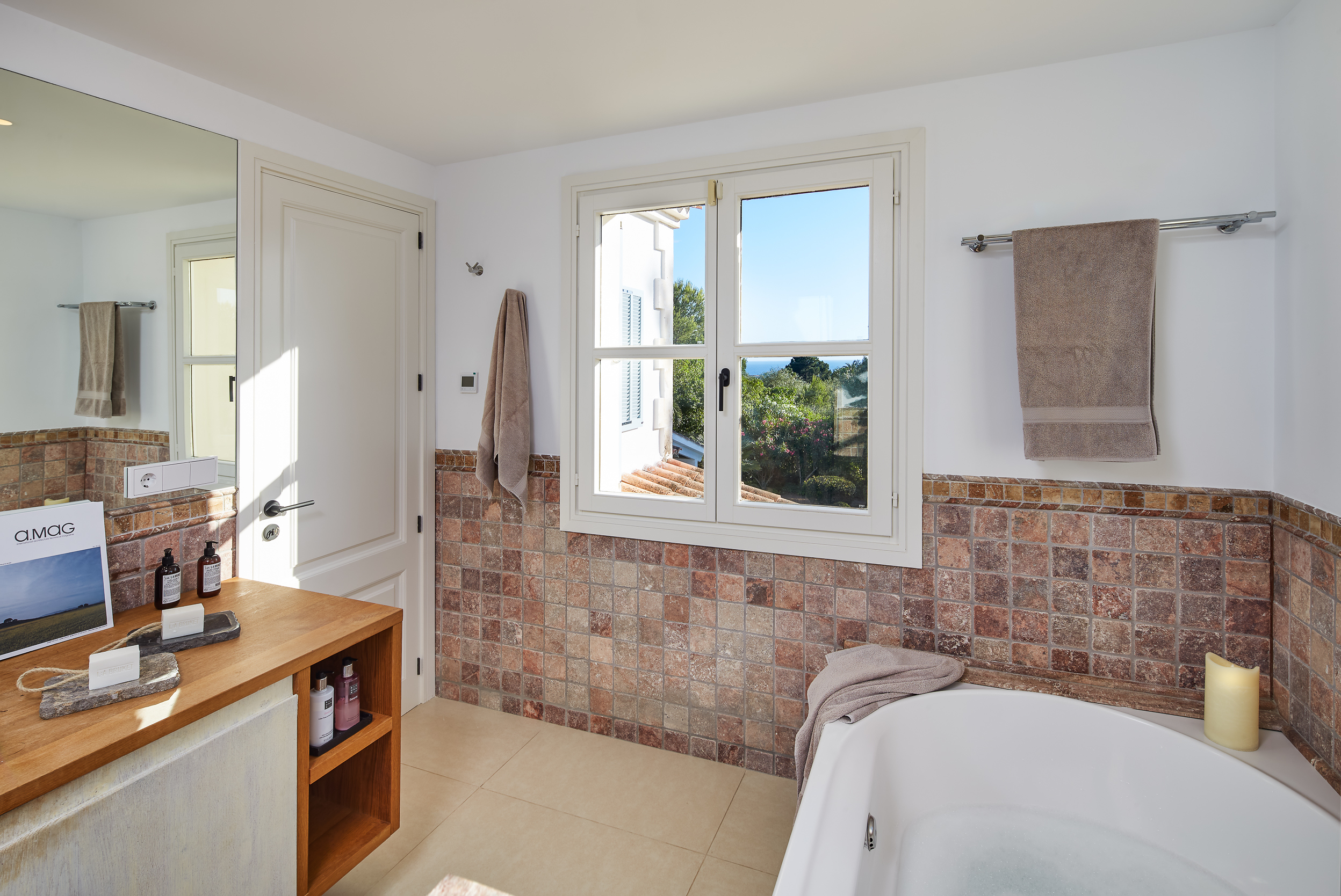 Property Mallorca for sale villa Camp de Mar